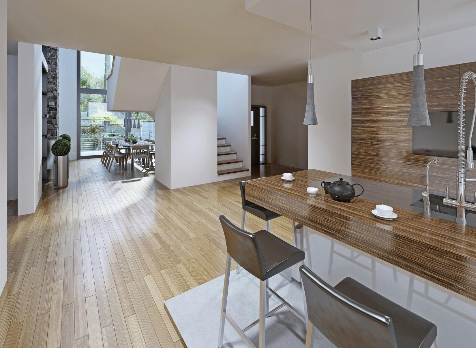 room interior Jaime Blomquist