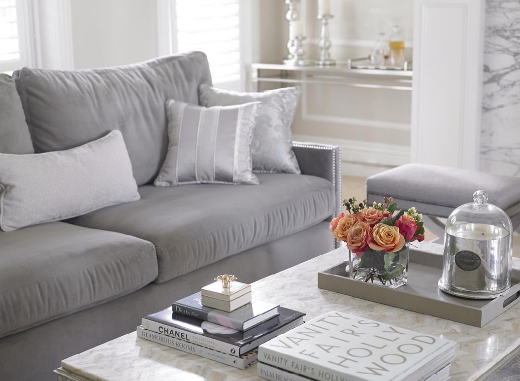 interior design Jaime Blomquist